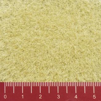 Sachet d'herbe Jaune 9 mm - 50g-Toutes échelles-NOCH 7119