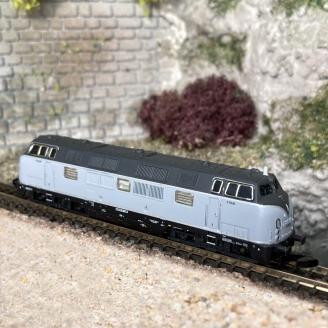 Locomotive diesel série V 270.09 DB Ep VI-Z 1/220-MARKLIN 88205