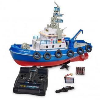Bateau de Gardes côtes TC-08 2.4 GHz RTN - CARSON 500108032