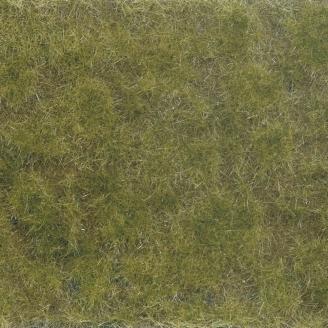 Tapis de feuillage sécable  12 x 18 cm Vert / Marron-HO-1/87-NOCH 07254