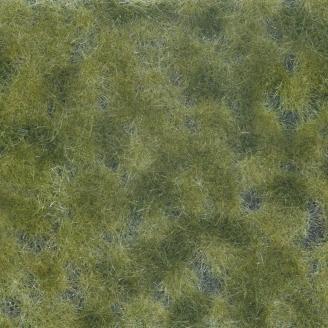 Tapis de feuillage sécable  12 x 18 cm Vert Moyen-HO-1/87-NOCH 07250