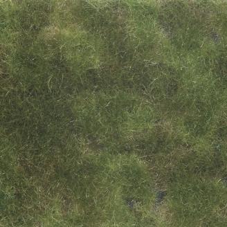Tapis de feuillage sécable  12 x 18 cm Vert Olive-HO-1/87-NOCH 07251