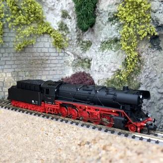 Locomotive série 44, DR Ep IV - N 1/160 - FLEISCHMANN 714406