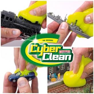 Pâte de nettoyage Cyber Clean-BUSCH 1690
