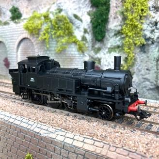 Locomotive 130 TB 721 Sncf Ep III digital son - HO 1/87 - TRIX 25130