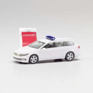 Volkswagen Passat Break avec Gyrophare Kit-HO 1/87-HERPA 13772