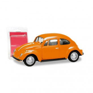Volkswagen Coccinelle Orange Kit-HO 1/87-HERPA 13253002