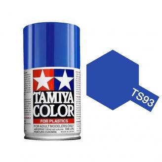 Bleu Pur Spray de 100ml-TAMIYA TS93