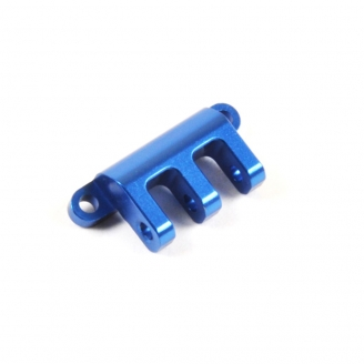 Fixation cellule AR aluminium Pirate Rocker - 1/8 - T2M T4939/136