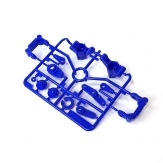 Grappe C Bleue TA02T - 1/10 - TAMIYA 9611