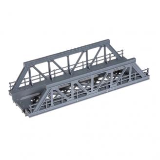 Pont de réception-HO 1/87 -NOCH 21330