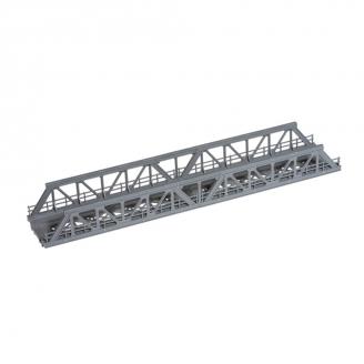 "Pont type ""treillis"" métallique-HO 1/87 -NOCH 21310"