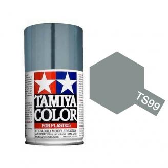 Gris Mat Arsenal de Maizuru Spray de 100ml-TAMIYA TS99