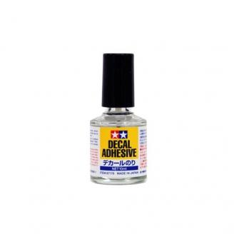 Adhésif à decalcos - Decal Adhesive - TAMIYA 87176