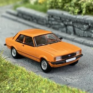 Ford Taunus TC2 Orange-HO 1/87-PCX870005