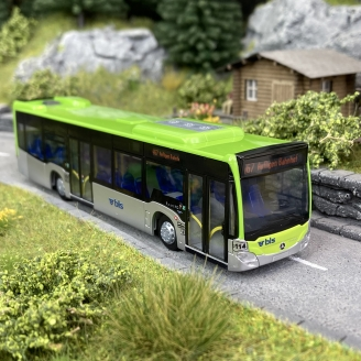 Bus Mercedes Citaro '15 BLS-HO-1/87-RIETZE 73478