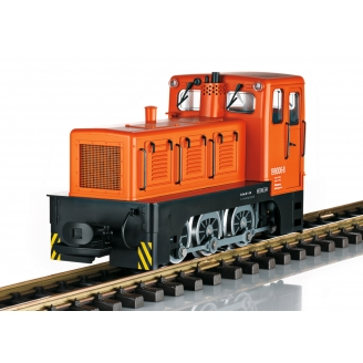 Locomotive diesel HSB V 10C Ep VI   -G 1/22.5- LGB 20320