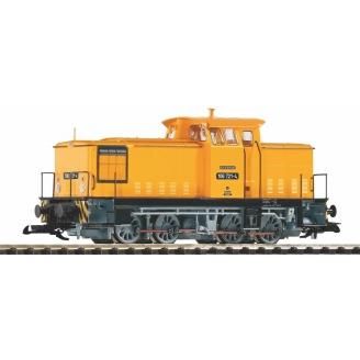 Locomotive BR 106 DB Ep IV digital son - G 1/22.5 - PIKO 37591