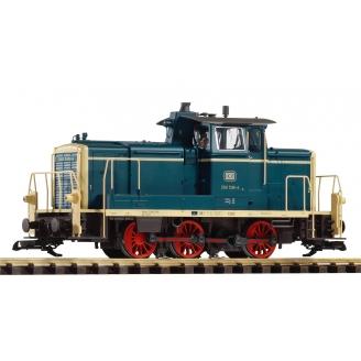 Locomotive BR 260 DB Ep IV - G 1/22.5 - PIKO 37526