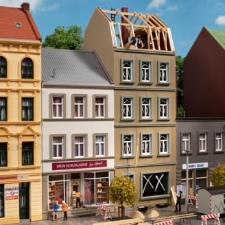 Maisons de ville Schmidtstrasse 31/33 - HO 1/87 - AUHAGEN 11463