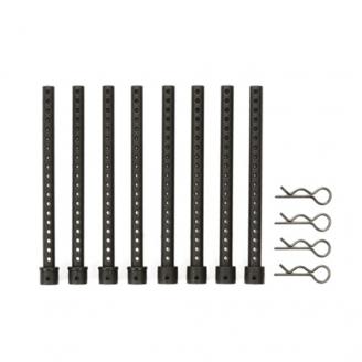 Rallonges plots carrosseries 5.5 mm / 6 mm - 1/10 - TAMIYA 54604