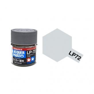 Peinture Argent Mica pot de 10ml - TAMIYA LP72