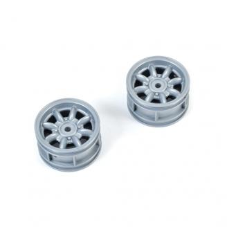 Jantes Mini Cooper (x 2) - TAMIYA 50569 - 1/10