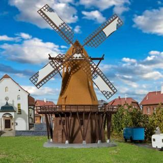 Moulin à vent-N-1/160-KIBRI 37301