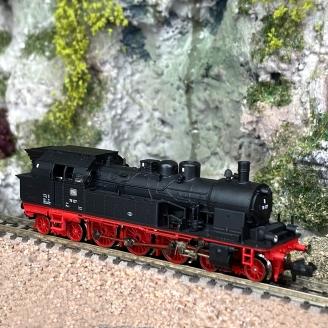 Locomotive vapeur BR78 127 DB Ep III - FLEISCHMANN 707504 - N 1/160