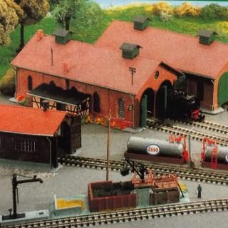 Remise pour 2 locomotives-N-1/160-KIBRI 37438