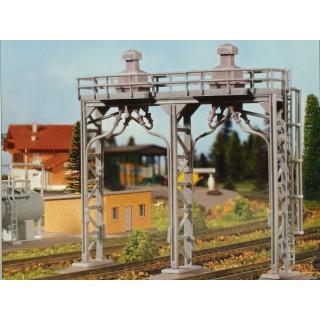 Station de sablage -N-1/160-KIBRI 37444