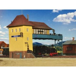 Poste de signalisation-N-1/160-KIBRI 37811