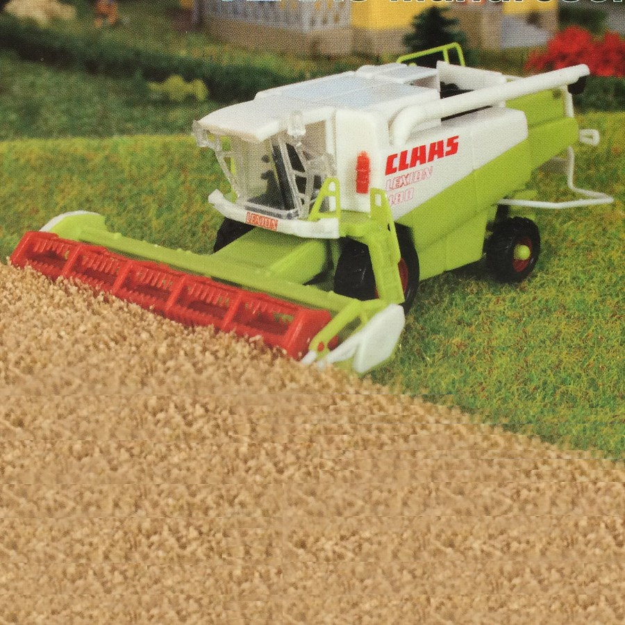 CLAAS moissonneuse batteuse-N-1/160-KIBRI