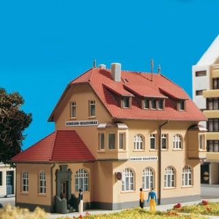 Ecolede ville -N-1/160-KIBRI