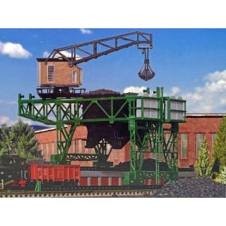 Installation de chargement charbon-N-1/160-KIBRI 37442