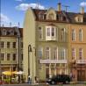 Maison de ville avec commerces-HO-1/87-KIBRI