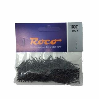 500 clous pour voie type geoline-ROCO