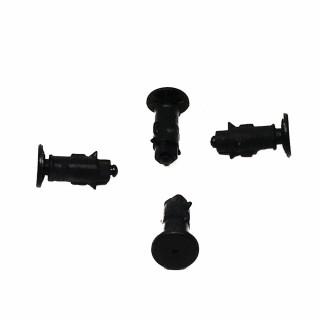 4 tampons Ocem à ressort ref XB-300-04-HO-1/87-REE