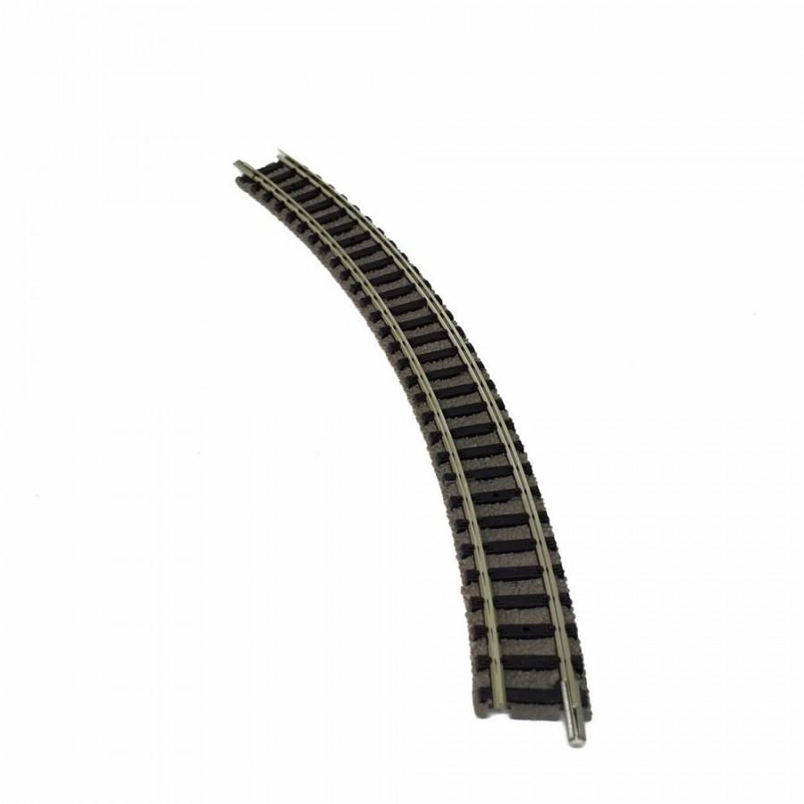 Rail courbe R1 45°-N-1/160-FLEISCHMANN 9120