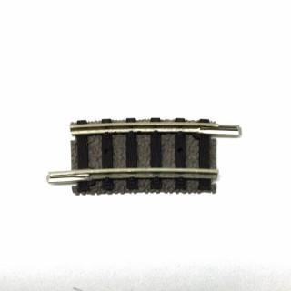 Rail courbe R2  7.5°-N-1/160-FLEISCHMANN 9128