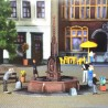 Grande fontaine public-HO-1/87-KIBRI