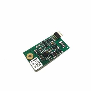 Décodeur digital pour moteur d'aiguille geoline-HO-1/87-ROCO 61196