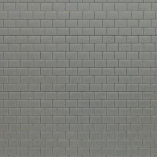 Plaque dalles de trottoirs 2 sortes-N-1/160-KIBRI 37963