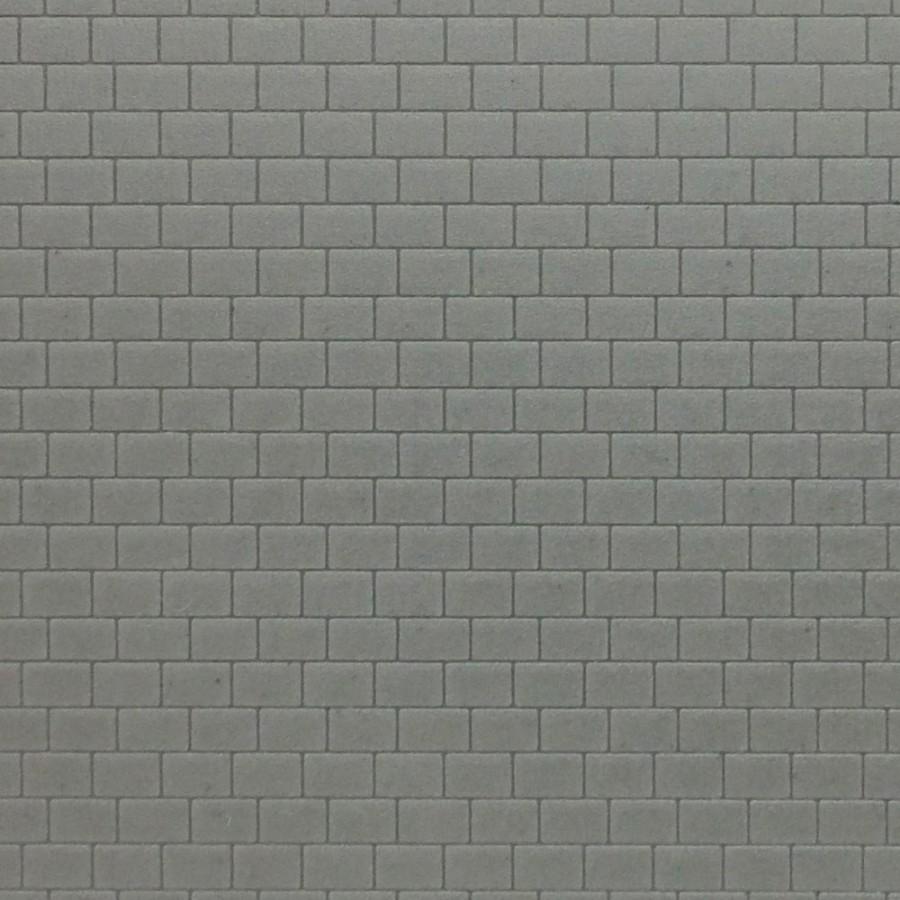 Plaque mur parpaings et dalles sol-N-1/160-KIBRI