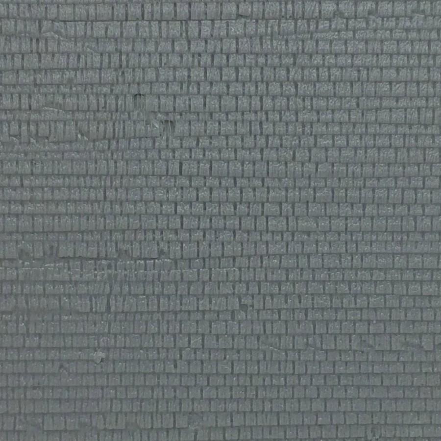Plaque toit tuiles type bois de montagne-N-1/160-KIBRI