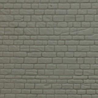 Plaque mur en pierres-N-1/160-KIBRI