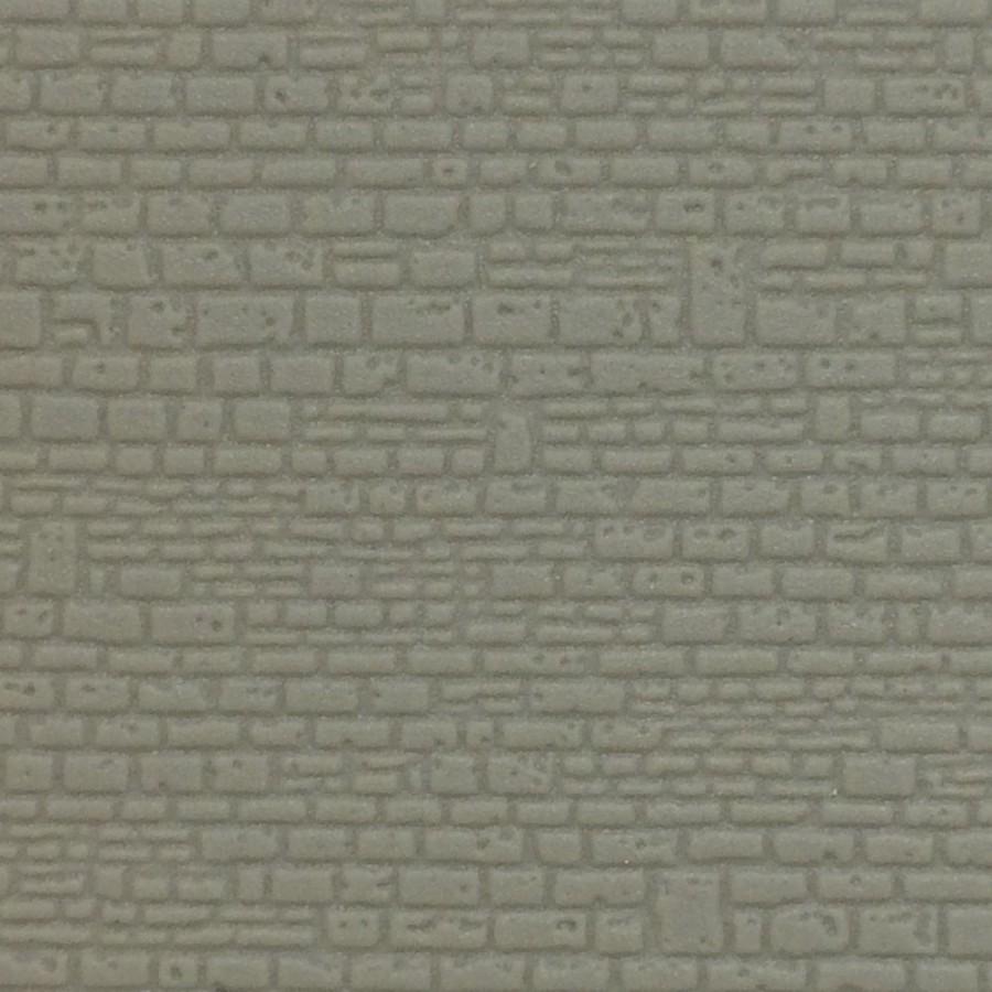 Plaque mur en pierres de tailles-N-1/160-KIBRI