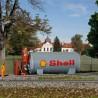 Station de ravitaillement gazoil-HO-1/87-KIBRI