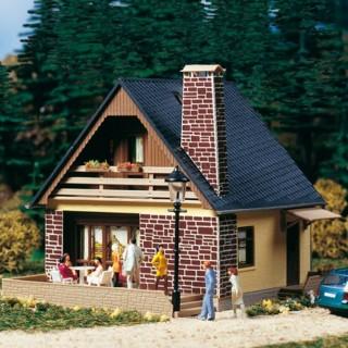 Maison individuelle-HO-1/87-AUHAGEN 11377