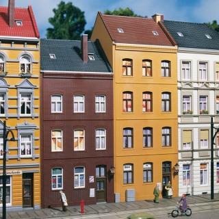 2 maisons de ville-HO-1/87-AUHAGEN 11397